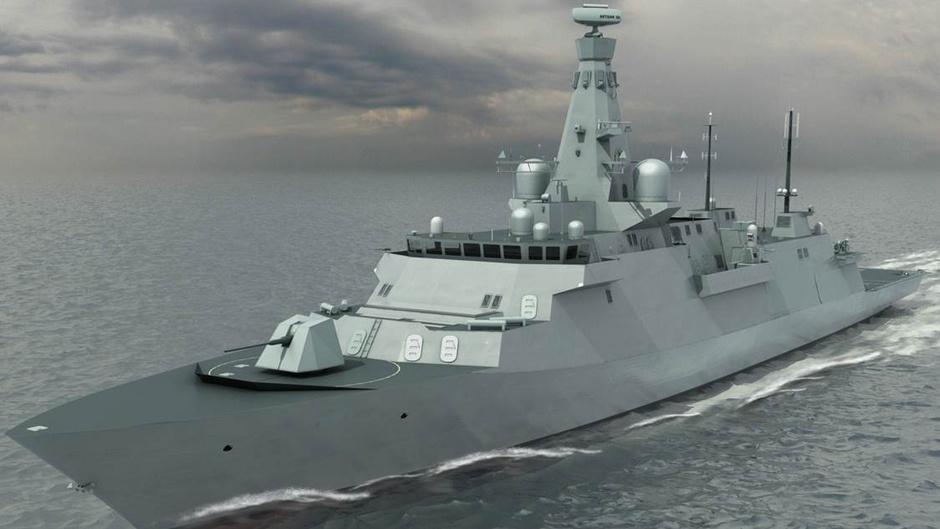 the next gen royal navy frigate type 26 global combat ship defencyclopedia. Black Bedroom Furniture Sets. Home Design Ideas