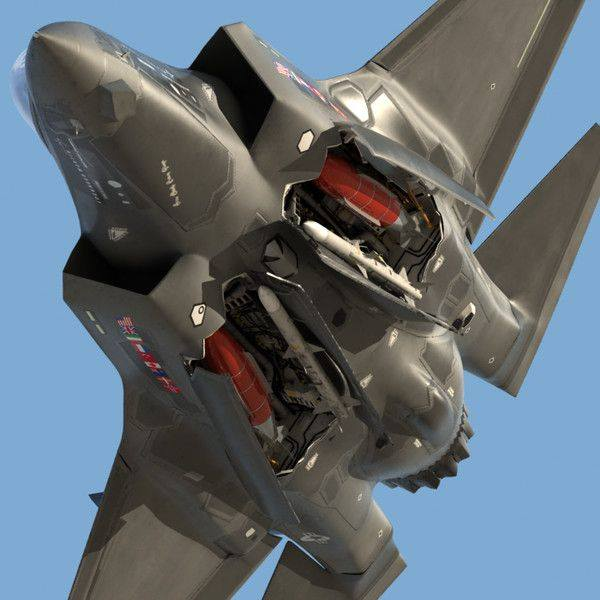 F 35 The Greatest American Gamble Defencyclopedia