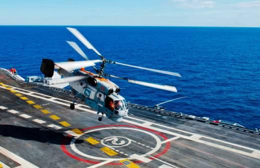 Ka-28 ASW