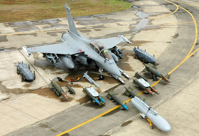 Top 10 Most Powerful Weapons Of The French Military