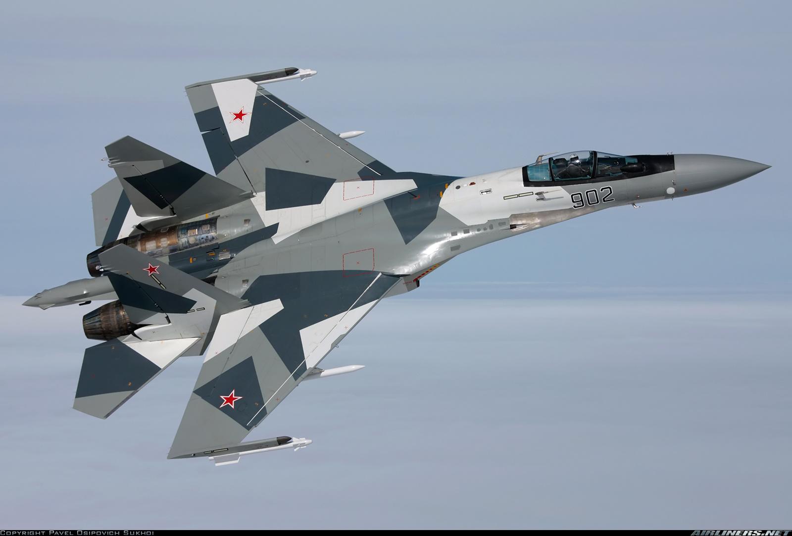 Origins- Evolution of the Su-27 into an F-15 killer (Part-2) –  Defencyclopedia