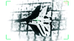 US spy satellite image of T-10 prototype