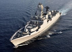 Kolkata Class destroyer