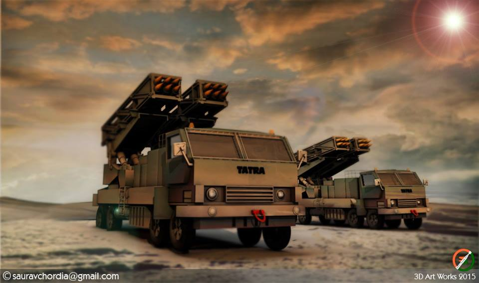Top 10 Most Powerful Weapons of The Indian Military