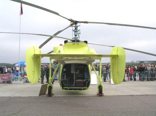 Resultado de imagen para kamov ka-226t light multirole helicopters