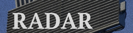 RAN-40L radar
