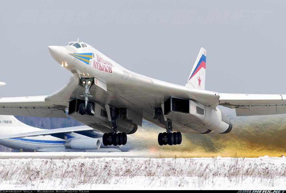 tupolev160