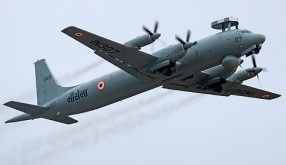 Il-38SD ASW aircraft are deployed against Pakistan