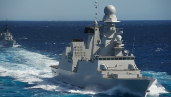 Top 10 Most Powerful Frigates in The World – Defencyclopedia