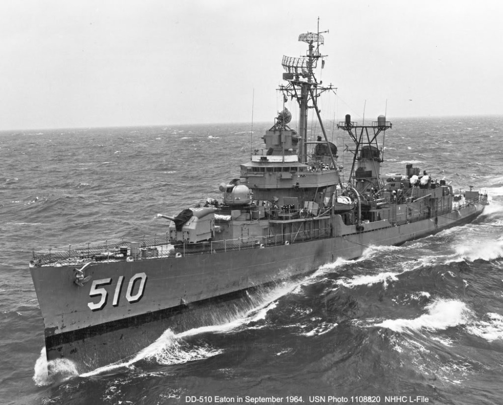 Amazing Top 10 Most Powerful Destroyers In The World Defencyclopedia Largest Home Design Picture Inspirations Pitcheantrous