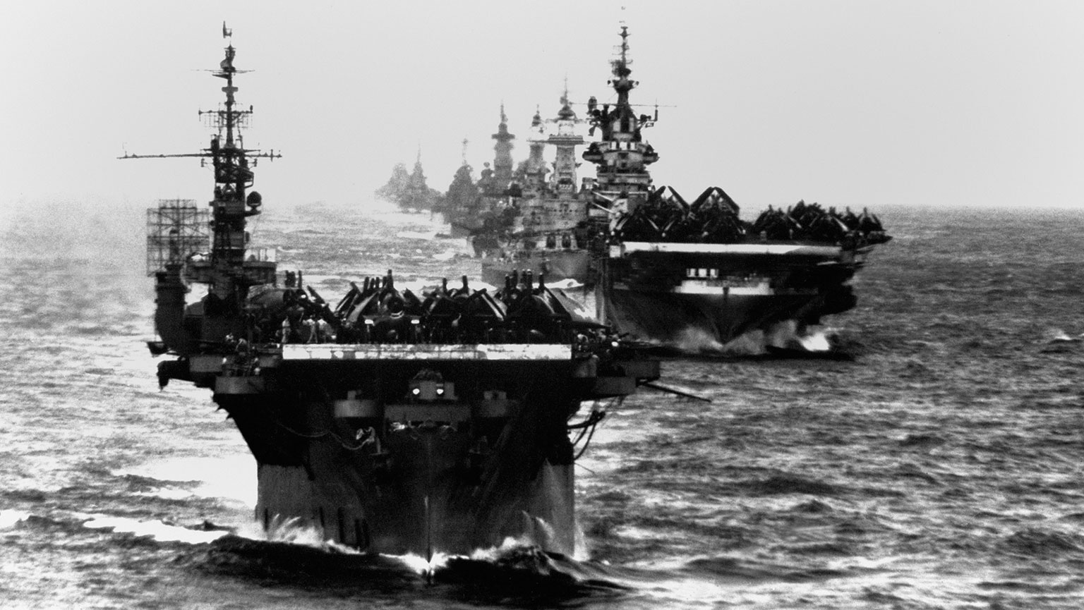 The Great WW2 Aircraft Carrier Showdown : Imperial Japanese Navy v/s