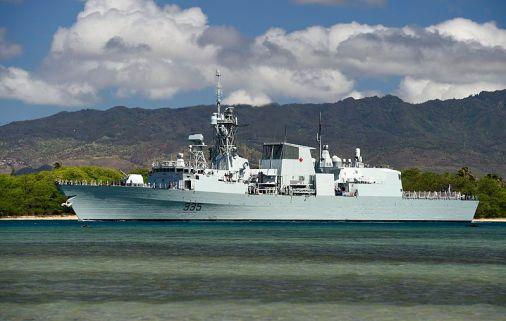 Halifax class