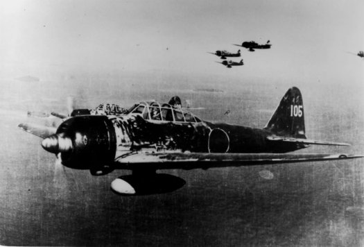 a6m3_model_22_zero_fighters_assigned_to_the_251st_kokutai