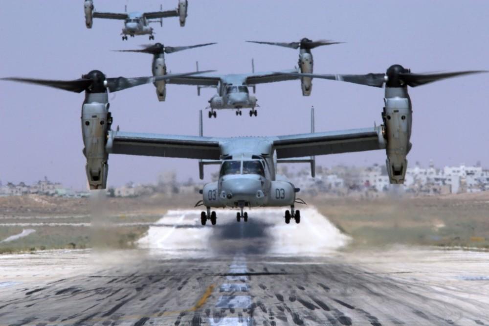 bell v 22 osprey - photo #29