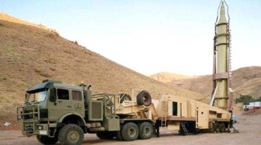 Iran_Shahab_3_Missile_1